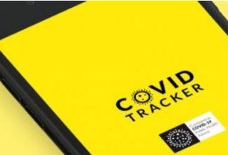 Covid 19 App