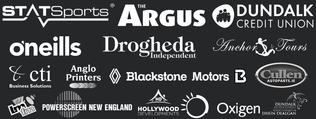 Louth GAA Sponsors